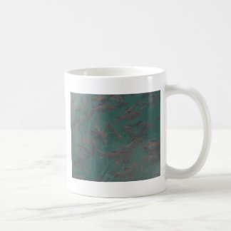 Let's go fishing!!! coffee mug