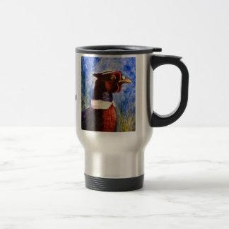 Lets go Hunting Travel Mug
