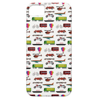 Let's Go... iPhone 5 Case