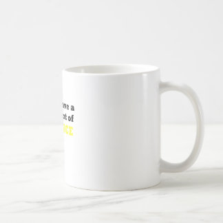 Lets Have a Moment of Science Mugs