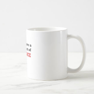 Lets Have a Moment of Science Coffee Mugs