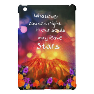 Lets out the best in you iPad mini case