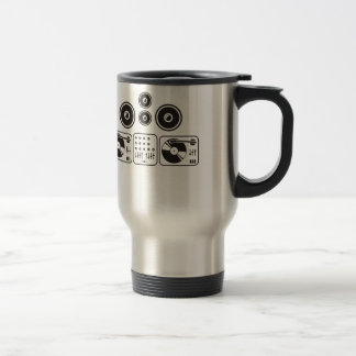 Let's Party Mugs