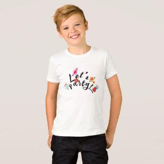 Let's Party! T-Shirt