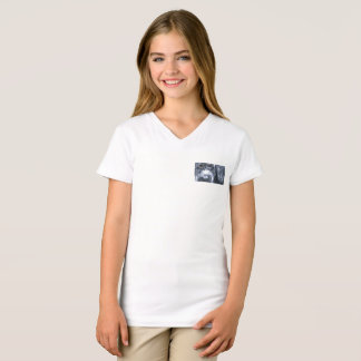 """""""Let's play"""" Cute dog T-shirt"""