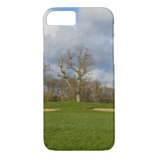 Let's Play Golf iPhone 7 Case