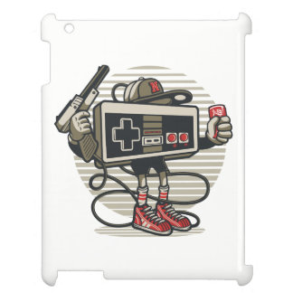 Let's Play iPad/iPad Mini, iPad Air Case iPad Cover