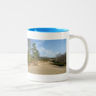 Let's Play Some Golf Coffee Mugs