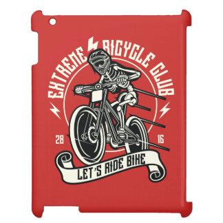 Let's Ride Bike IPAD/IPAD MINI, IPAD AIR CASE iPad Covers