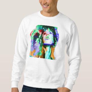 let's sing(jagger) sweatshirt