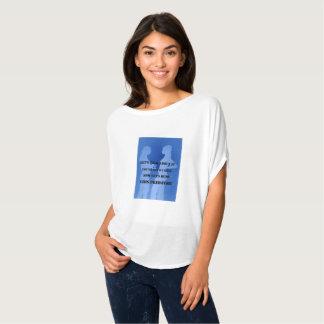 LET'S TALK ABOUT IT T-Shirt