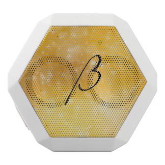 Letter B White Boombot Rex Bluetooth Speaker