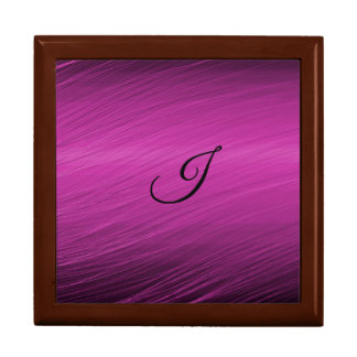 Letter I Jewelry Boxes
