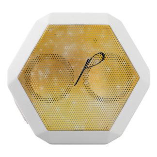 Letter P White Boombot Rex Bluetooth Speaker