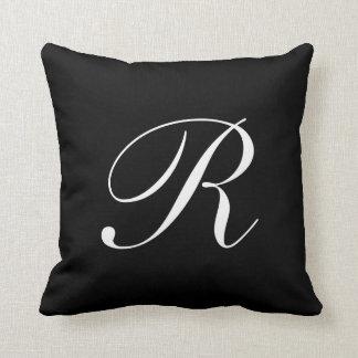Monogram Cushions Monogram Scatter Cushions Zazzle Com Au