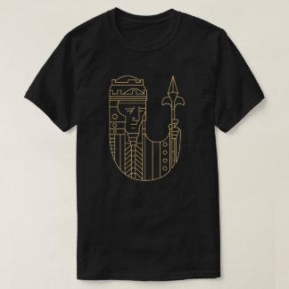 Letter U - Rulers T-Shirt