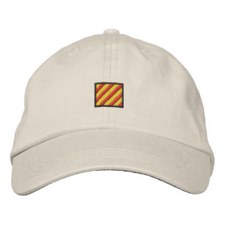 Letter Y Embroidered Baseball Cap