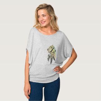 Letter Z woman's shirt