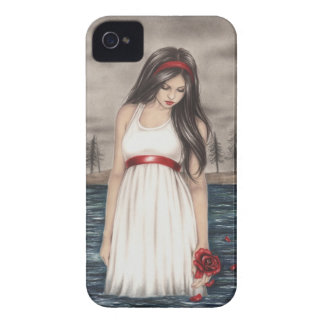 Letting Go Cover Case-Mate iPhone 4 Case