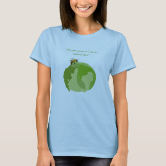 Lettuce Bee T-Shirt