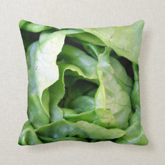 Lettuce Leaf Cushion