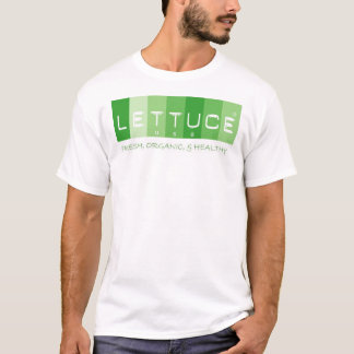 LETTUCE ORIGINAL T-SHIRT