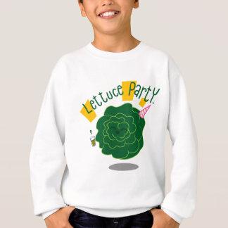 Lettuce Party Sweatshirt