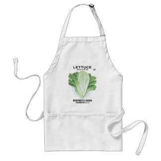 Lettuce Ruppert's Seeds Aprons