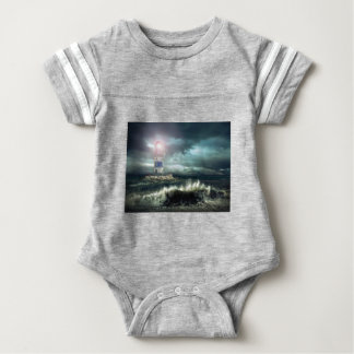 Leuchturm ef baby bodysuit