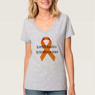 Leukemia Awareness T-Shirt