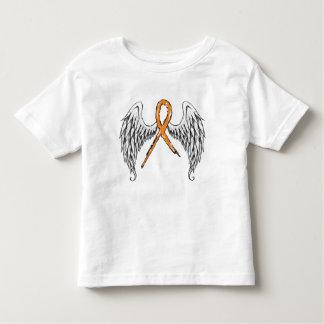 Leukemia Awareness Toddler T-Shirt