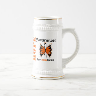 LEUKEMIA Hope Beer Steins