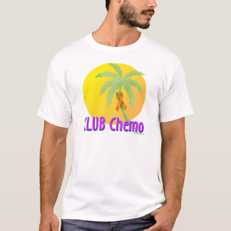 Leukemia T-Shirt