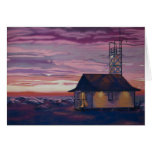Leuty Life Guard Station Canada Greeting Cards