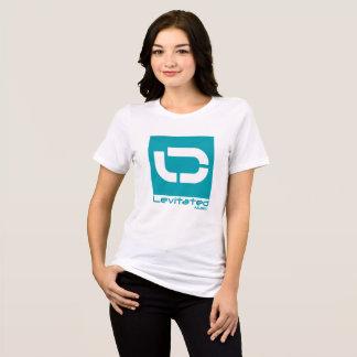 LEV Women's White T-Shirt V2