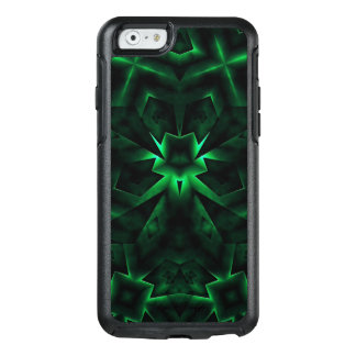 Levels Of Vision In Emerald Green OtterBox iPhone 6/6s Case