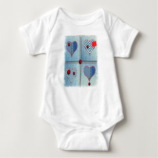 Levi Strauss Day - Appreciation Day Baby Bodysuit