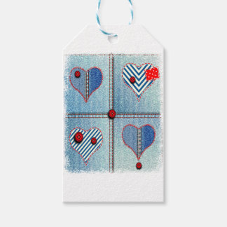 Levi Strauss Day - Appreciation Day Gift Tags