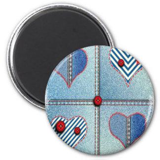 Levi Strauss Day - Appreciation Day Magnet