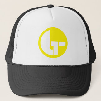 Levi Taylor Graphics Lid Cover Trucker Hat