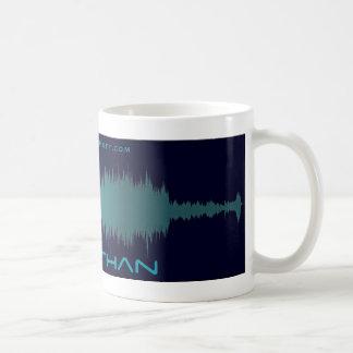 Leviathan Soundwave Classic Mugs