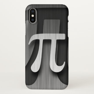Levitated Pi Ultimate iPhone X Case