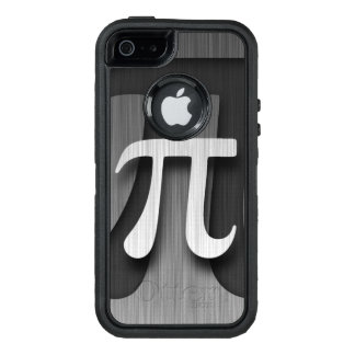 Levitated Pi Ultimate OtterBox iPhone 5/5s/SE Case