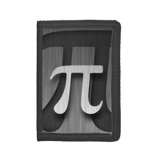 Levitated Pi Ultimate Tri-fold Wallets