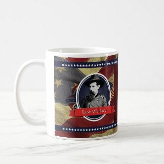 Lew Wallace Historical Coffee Mug