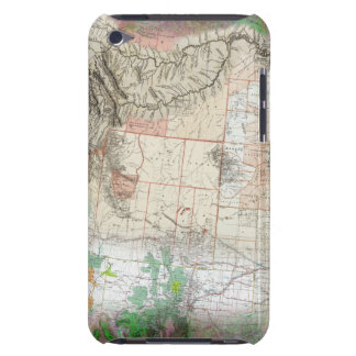 Lewis and Clark Barely There iPod Cover