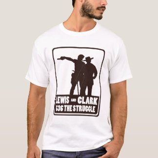 Lewis and Clark T-Shirt