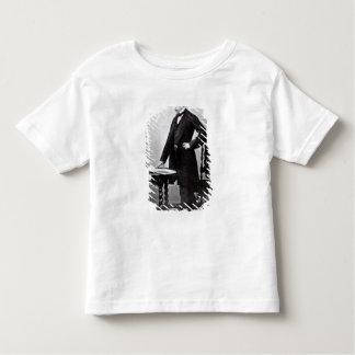Lewis Carroll  aged 29 Toddler T-Shirt