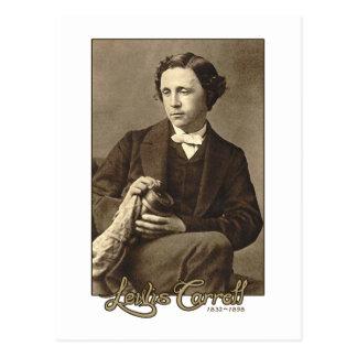 Lewis Carroll Photo 1 Postcards