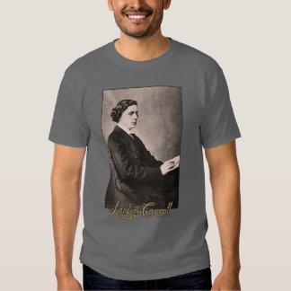 Lewis Carroll Photo 5 T Shirt